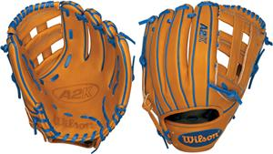 "A2K DW5 David Wright 12"" Infield Baseball Glove"
