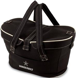 Picnic Time Vanderbilt University Mercado Basket