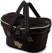 Picnic Time Wake Forest University Mercado Basket