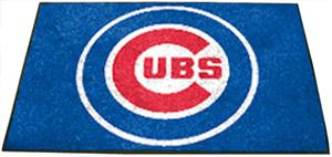 Fan Mats Chicago Cubs All-Star Mats