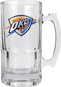 NBA Oklahoma Thunder 1 Liter Macho Mug
