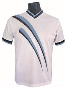 CO-Sky Aggressor soccer jerseys-Imperfect