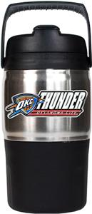 NBA Oklahoma Thunder 48oz. Thermal Jug