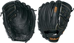 A2K B2 Pro Leather 11.75&quot; Pitcher Baseball Glove