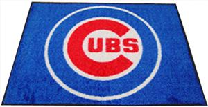 Fan Mats Chicago Cubs Tailgater Mats
