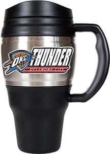 NBA Oklahoma Thunder 20oz Travel Mug