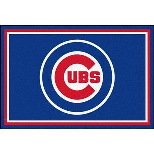 Fan Mats Chicago Cubs 5' x 8' Rugs