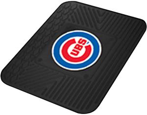 Fan Mats Chicago Cubs Utility Mats
