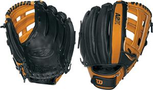 "A2K INF 12"" Infield Fastpitch Softball Glove"