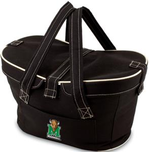 Picnic Time Marshall University Mercado Basket