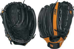 "A2K CL26 12.5"" Outfield Fastpitch Softball Glove"