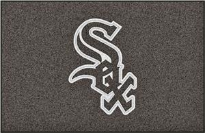 Fan Mats Chicago White Sox Starter Mats
