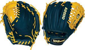 "A2000 11.25"" Rickie Weeks Infield Baseball Glove"