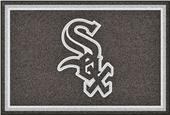 Fan Mats Chicago White Sox 5' x 8' Rugs