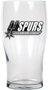 NBA San Antonio Spurs 20oz Pub Glass
