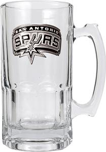 NBA San Antonio Spurs 1 Liter Macho Mug