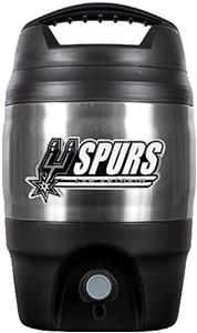 NBA San Antonio Spurs 1 gallon Tailgate Jug