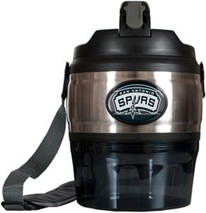 NBA San Antonio Spurs 80oz. Grub Jug