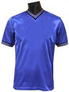 Pre-Numbered/Pre-Named ROYAL Soccer Jerseys