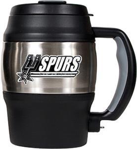 NBA Spurs 20oz Stainless Steel Mini Jug