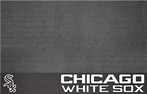 Fan Mats MLB Chicago White Sox Grill Mats