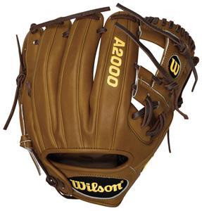 """A2000 DP15 11.5"""" Pedrioa's Infield Baseball Glove"""