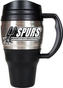NBA San Antonio Spurs 20oz Travel Mug