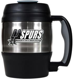 NBA Spurs 52oz Stainless Macho Travel Mug