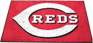 Fan Mats Cincinnati Reds All-Star Mats