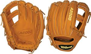"A2000 EL3 11.75"" Longoria Infield Baseball Glove"