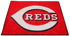 Fan Mats Cincinnati Reds Tailgater Mats
