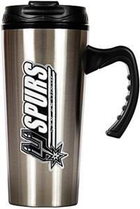 NBA San Antonio Spurs 16oz Travel Mug