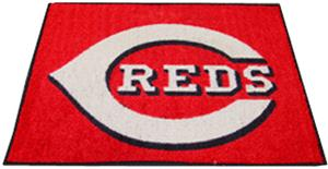 Fan Mats Cincinnati Reds Ulti-Mats