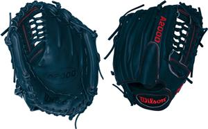"Wilson A2000 CJW 12"" Pitcher Baseball Glove"