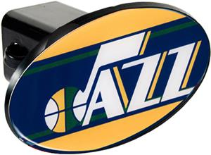 NBA Utah Jazz Trailer Hitch Cover