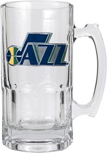 NBA Utah Jazz 1 Liter Macho Mug