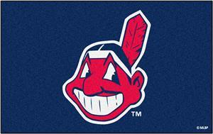 Fan Mats Cleveland Indians Ulti-Mats