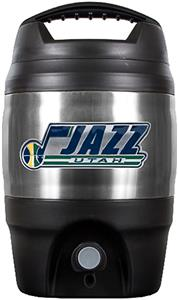 NBA Utah Jazz 1 gallon Tailgate Jug