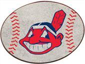 Fan Mats Cleveland Indians Baseball Mats