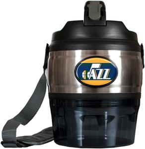 NBA Utah Jazz 80oz. Grub Jug