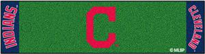 Fan Mats Cleveland Indians Putting Green Mats