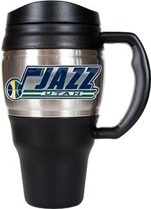 NBA Utah Jazz 20oz Travel Mug