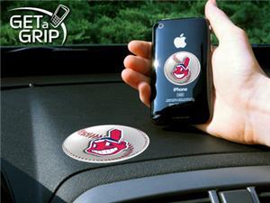 Fan Mats Cleveland Indians Get-A-Grips