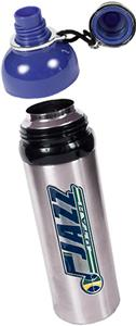 NBA Utah Jazz Water Bottle w/Blue Top
