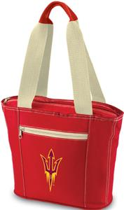 Picnic Time Arizona State Sun Devils Molly Tote
