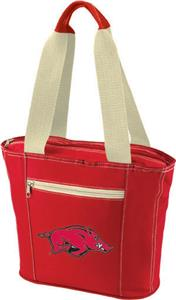 Picnic Time University of Arkansas Molly Tote