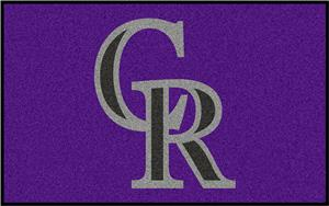 Fan Mats Colorado Rockies Ulti-Mats