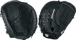 "A2000 FP CM 34"" Catchers Fastpitch Softball Mitt"