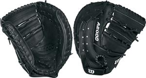 "A2000 CMXL 35.5"" Catchers Fastpitch Softball Mitt"