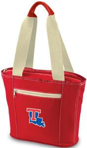 Picnic Time Louisiana Tech Bulldogs Molly Tote